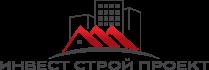 Инвест-строй Проект Logo